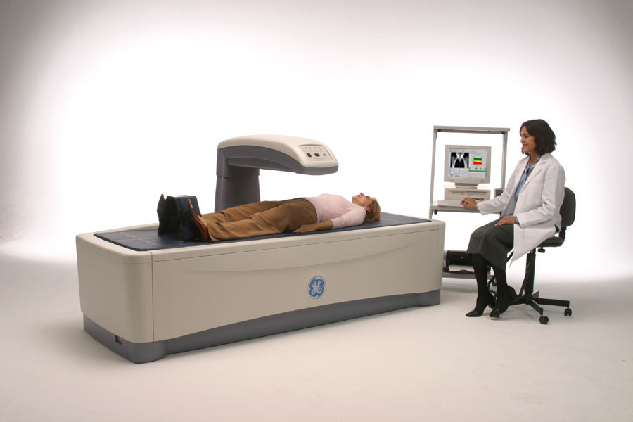 DEXA Bone Densitometry